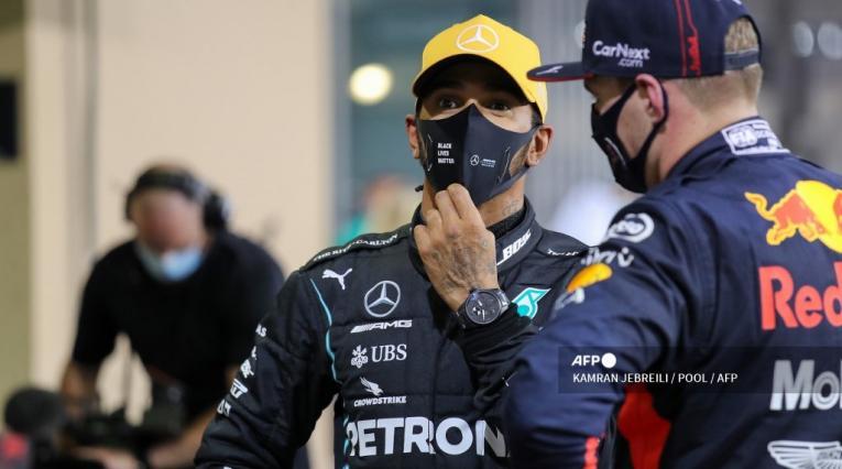 Max Verstappen - Fórmula 1