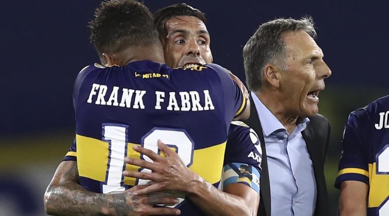 Boca Juniors, Copa Libertadores