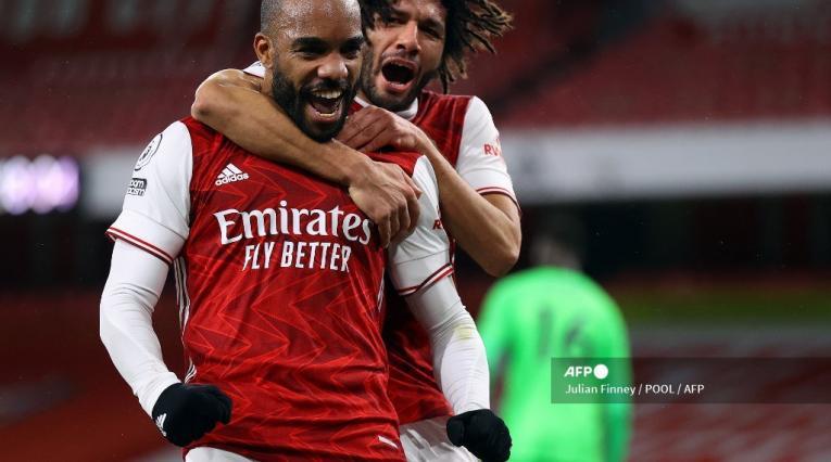 Arsenal 2020