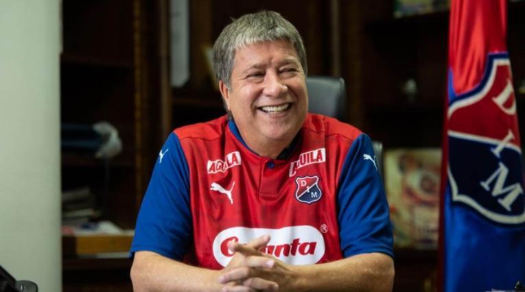 Hernán Darío Bolillo Gómez