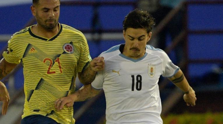 Edwin Cardona - Selección Colombia