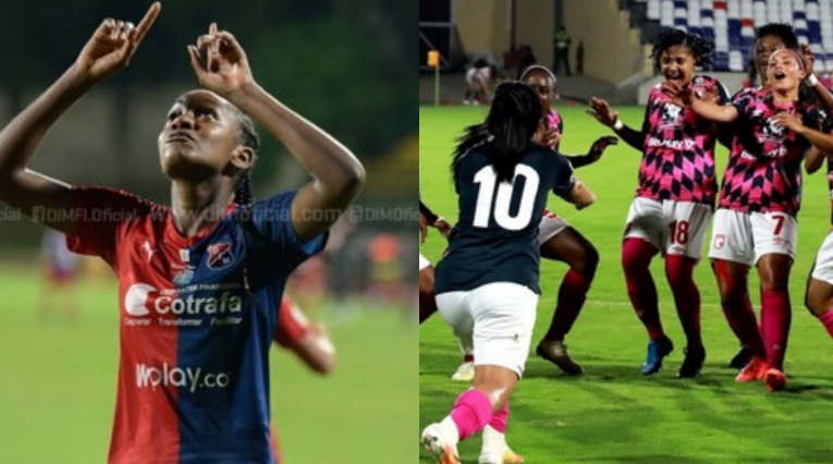Liga Femenina BetPlay Dimayor
