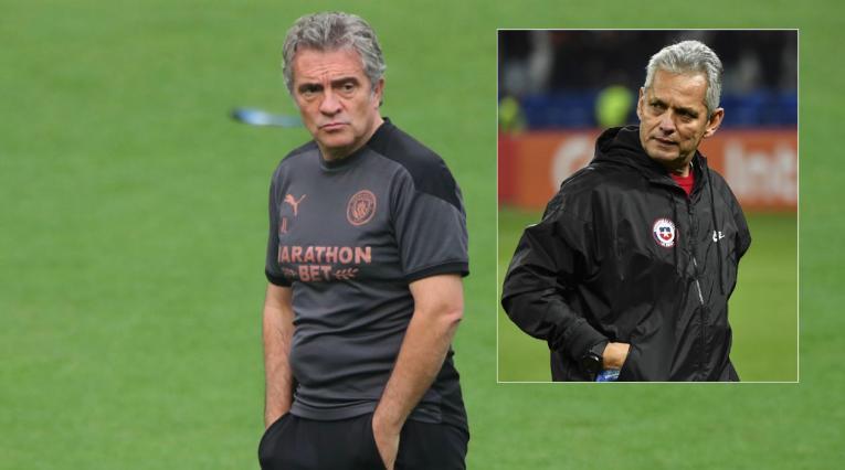 Juan Manuel Lillo, Manchester City, Reinaldo Rueda