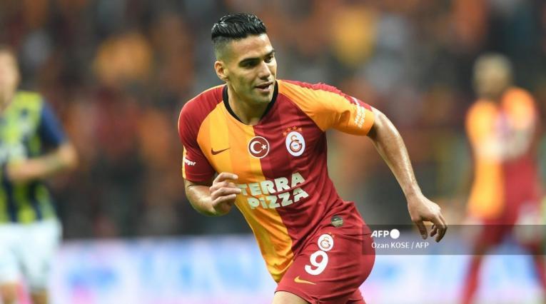 Falcao García, Galatasaray