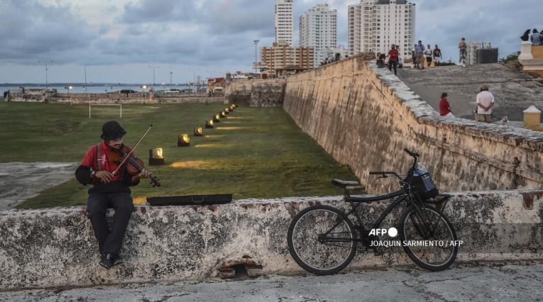 Cartagena 2021
