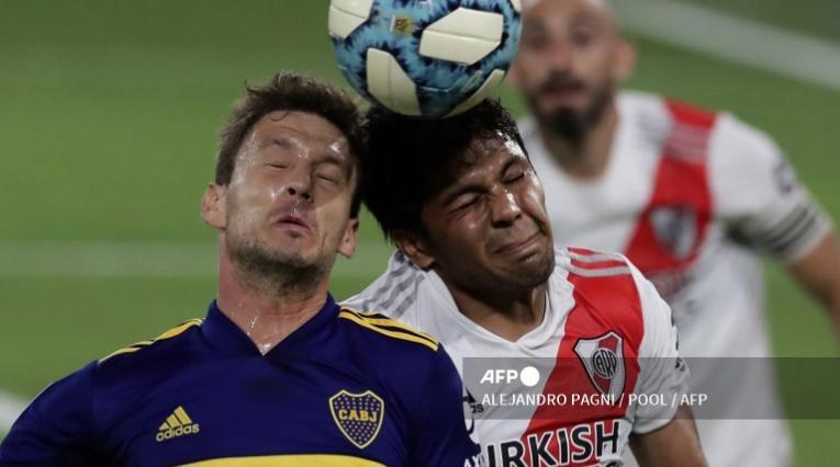 River Plate y Boca Juniors buscan una final en la Libertadores