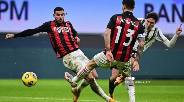 Milan vs Juventus: Serie A 2021