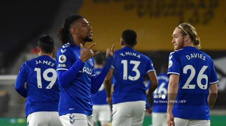 Everton 2021