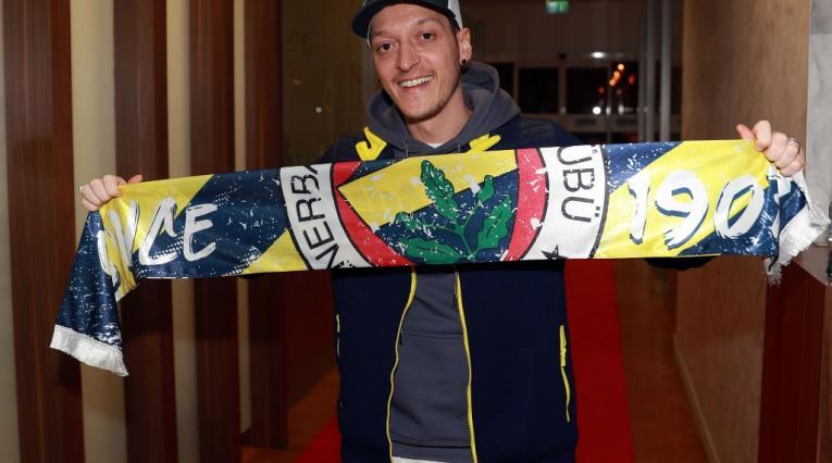 Zlatan Ibrahimovic, Fenerbahçe