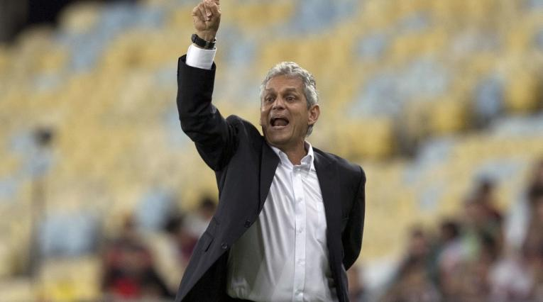 Reinaldo Rueda, técnico de Colombia