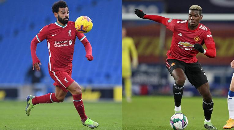 Liverpool vs United