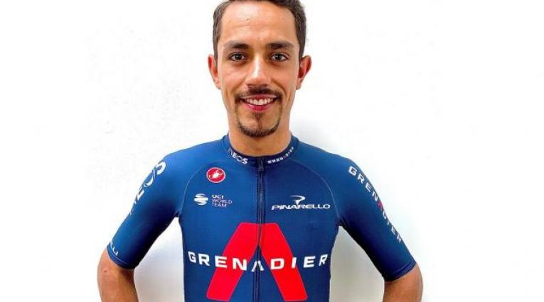 Daniel Martínez - Ineos