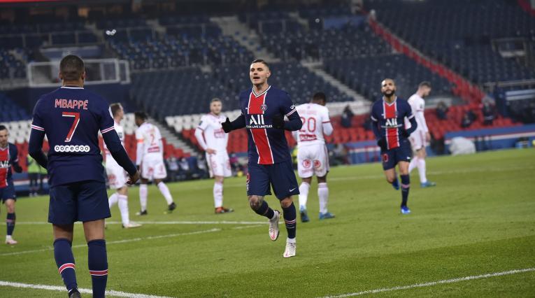 PSG - Ligue 1