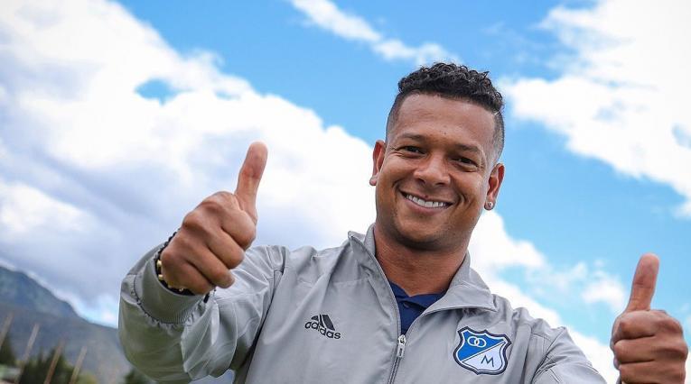 Fredy Guarín, Millonarios