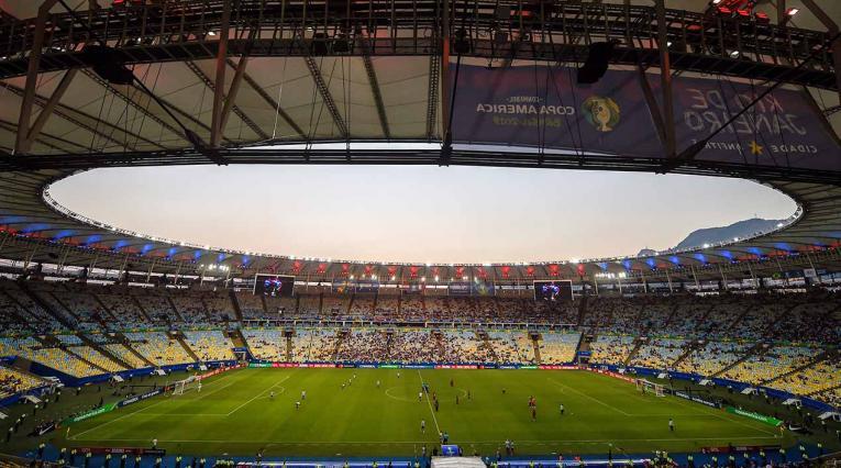 Estadio Maracaná