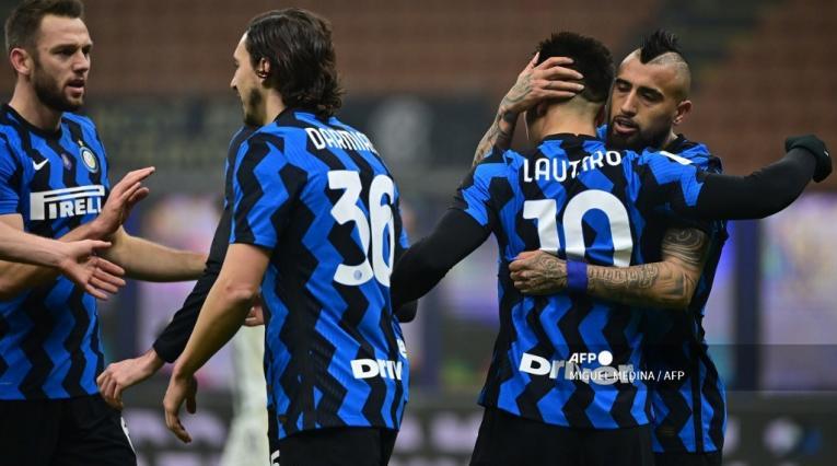 Inter de Milán 2021