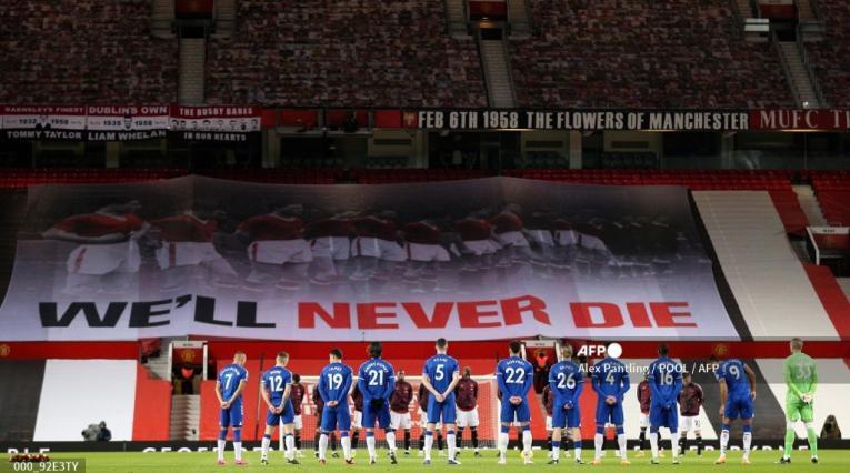 Everton vs Manchester 2021
