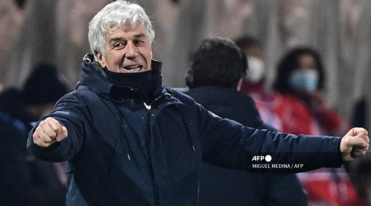 Gian Piero Gasperini - Atalanta