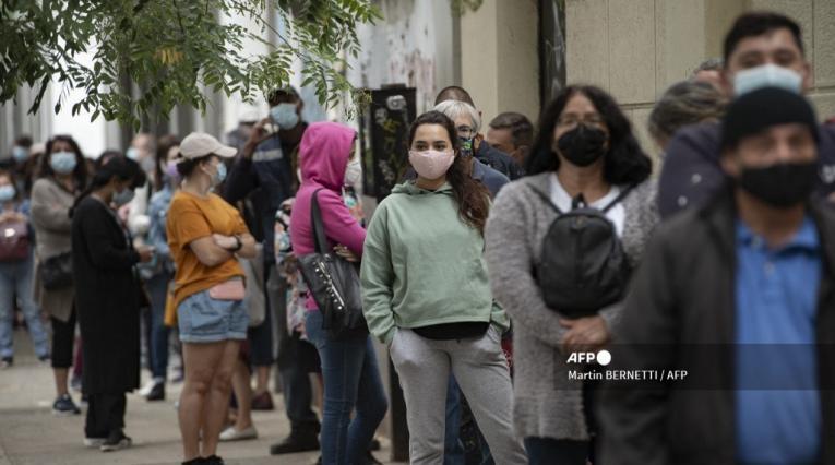Ciudadanos chilenos