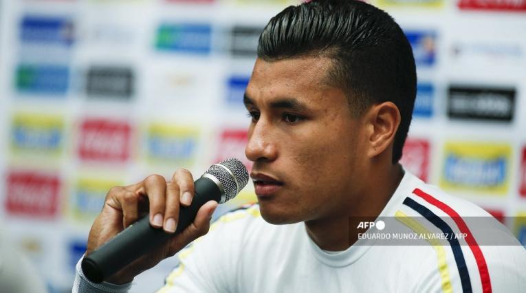 Jeison Murillo - Selección Colombia