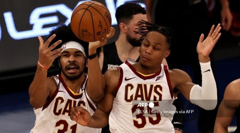 Los Cleveland Cavaliers, NBA