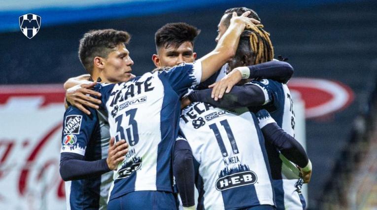 Monterrey 2021.