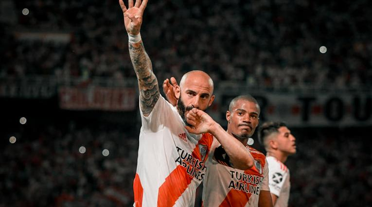 River Plate, 2021