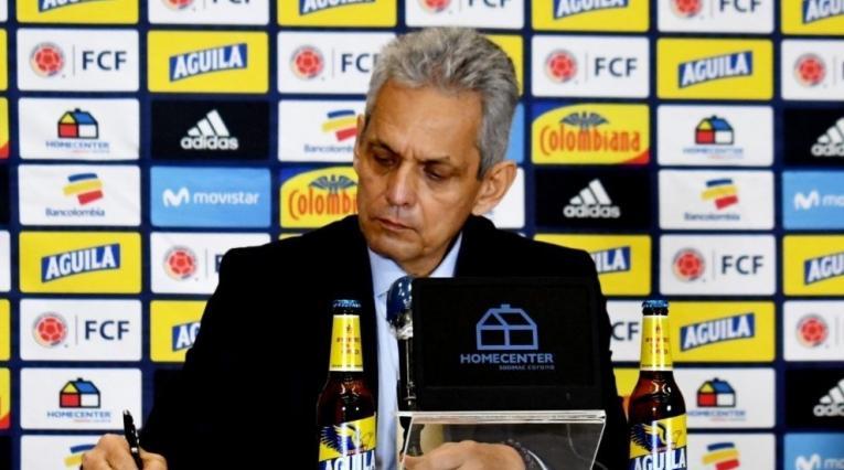 Reinaldo Rueda - Selección Colombia