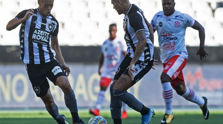 Botafogo 2021