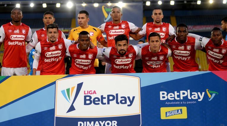 Independiente Santa Fe 2021