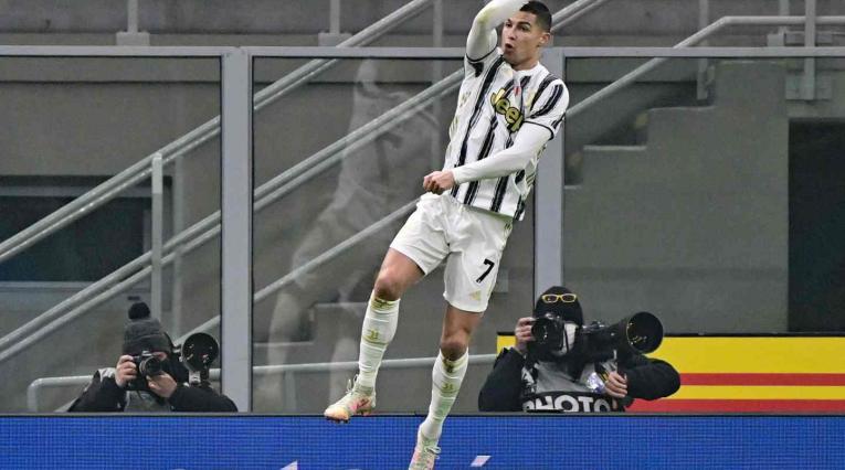 Juventus - 2021