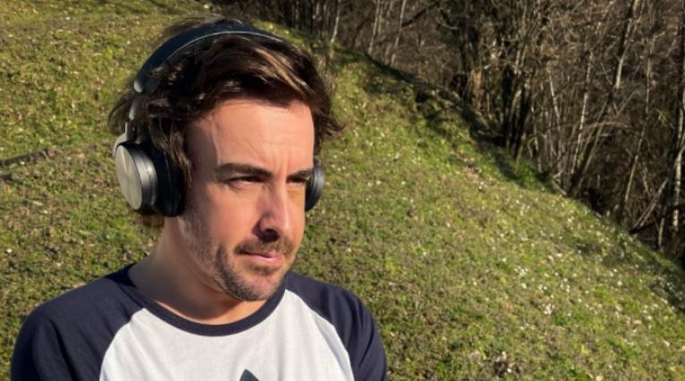 Fernando Alonso, piloto de F1