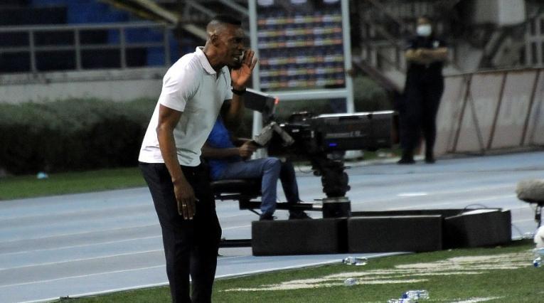 Luis Amaranto Perea, técnico del Junior