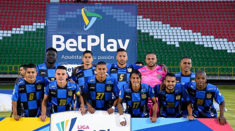 Boyacá Chicó 2021