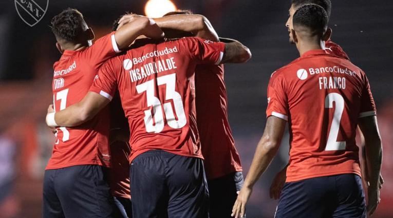 Independiente de Argentina 2021