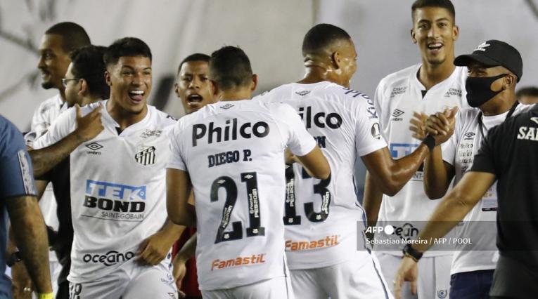 Santos 2021
