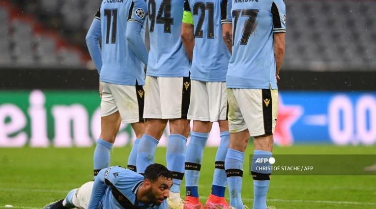Lazio 2021