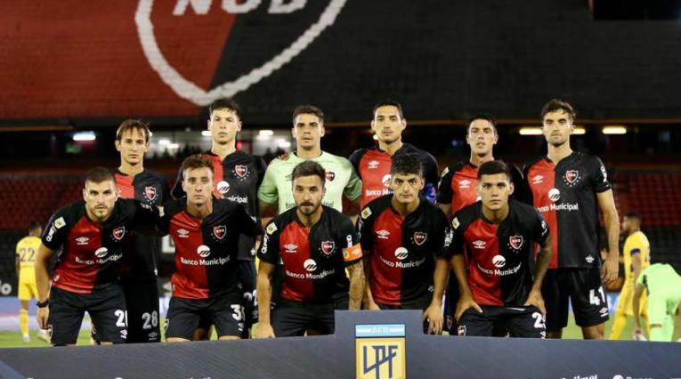 Newells Old Boys 2021