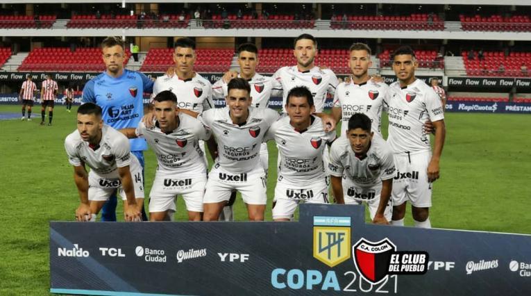 Colón 2021
