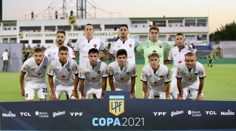 Newell's Old Boys 2021