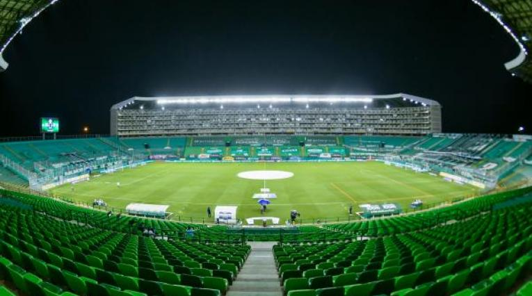 Estadio de Palmaseca
