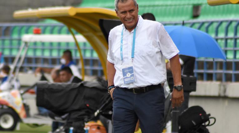Hernán Torres, Deportes Tolima