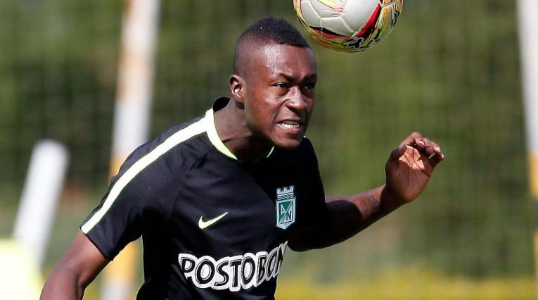 Marlos Moreno, Atlético Nacional