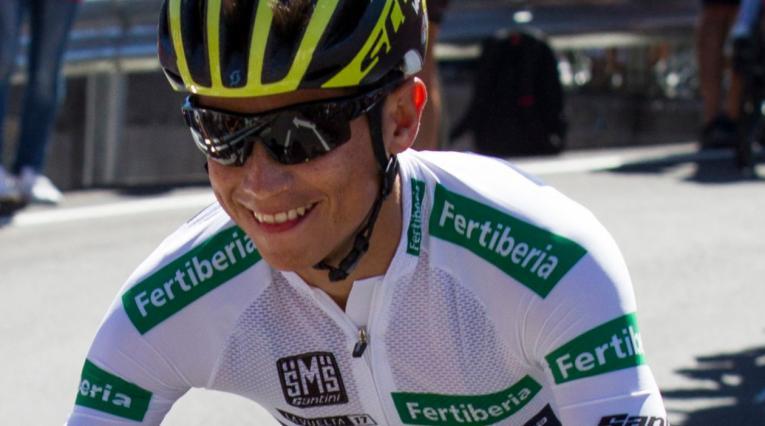 Esteban Chaves, Team BikeExchange