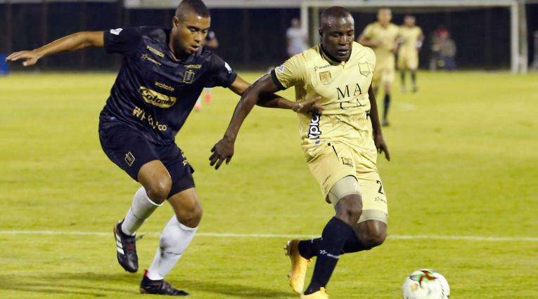 Águilas vs Once Caldas - Liga Betplay 2021