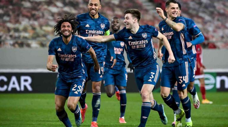 Arsenal - 2021