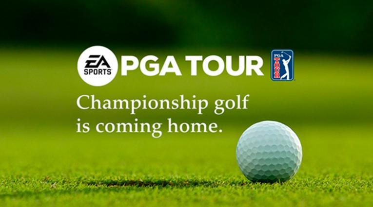 EA PGA Tour, nuevo simulador de golf