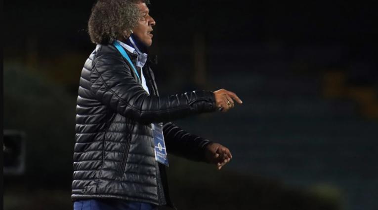 Alberto Gamero, técnico de Millonarios 2021