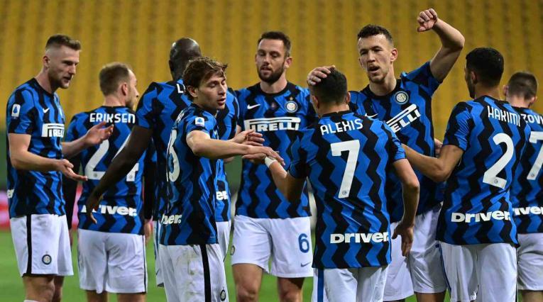 Inter - 2021
