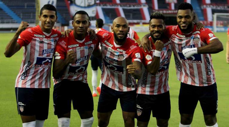 Junior 2021 - Liga Betplay